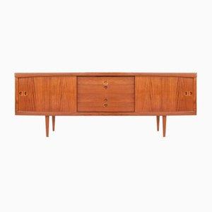 Sideboard von H. W. Klein für Bramin, 1960er