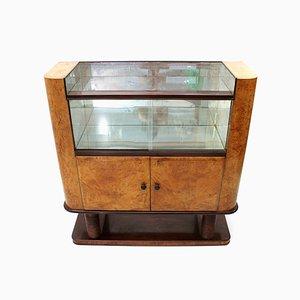 Italian Bar Cabinet, 1940s