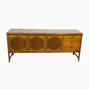 Mid-Century Teak Sideboard by Patrick Lee for Nathan