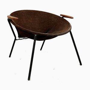 Mid-Century Sessel von Hans Olsen für LEA