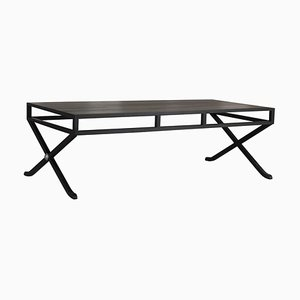 Emanuele Coffee Table by Isabella Costantini
