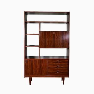 Rosewood Shelf from Greaves & Thomas, 1960s