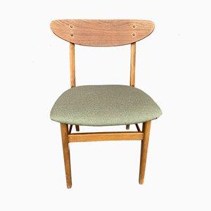 Chaise de Salon 210 de Farstrup Møbler, années 60