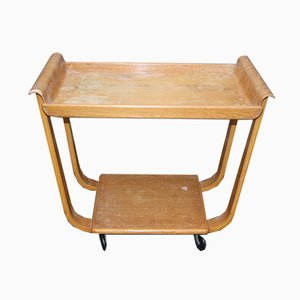 Mid-Century PB01 Trolley by Cees Braakman for Pastoe, 1950s