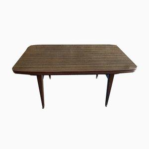 Tavolo da pranzo Mid-Century