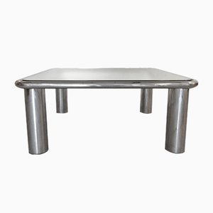 Table Basse par Gianfranco Frattini pour Cassina, années 60