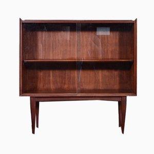 Bücherregal aus Afromosia von Richard Hornby für Fyne Ladye, 1960er