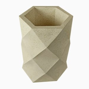 Large Chamomile Tea Planter by Dust London