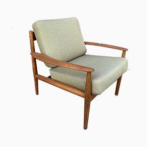 Armchair by Grete Jalk for France & Søn / France & Daverkosen, 1960s