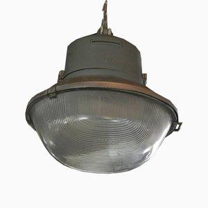 Lampada da soffitto di FV, anni '60