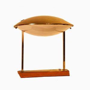Lámpara de escritorio de Stilnovo, años 50