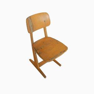 Sedia da bambino di Casala, anni '60