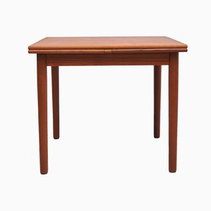 Mid-Century Teak Dining Table, 1960s