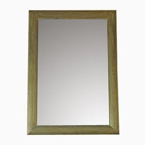 Specchio Art Deco dorato, inizio XX secolo