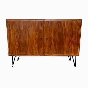 Rosewood Sideboard by Poul Hundevad for Hundevad & Co., 1960s