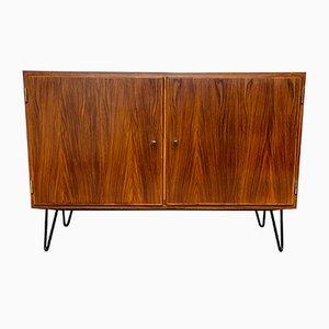 Sideboard aus Palisander von Poul Hundevad für Hundevad & Co., 1960er