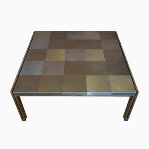 Table Basse par Ross Littell pour ICF De Padova, années 70