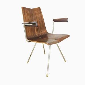GA 4017 B PH / TYP 739 Side Chair by Hans Bellmann for Horgenglarus, 1970s