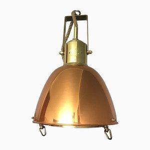 Mid-Century Deckenlampe von G. V. Harnisch für G. V. Harnisch