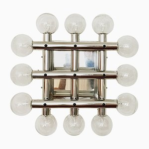 Ceiling Lamp by J. T. Kalmar for Kalmar Franken KG, 1970s