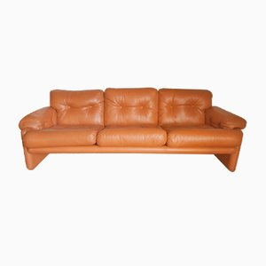 Sofa by Tobia & Afra Scarpa for B&B Italia / C&B Italia, 1990s