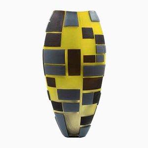 Glass Vase by Monica Guggisberg and Philip Baldwin, 2009