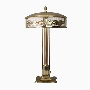 Table Lamp, 1909