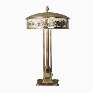 Tischlampe, 1909
