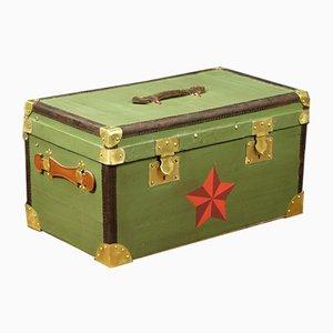 Grüner Koffer, 1920er
