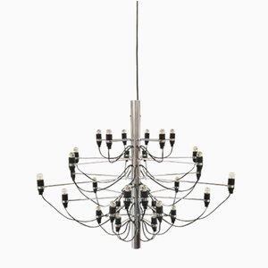 Mid-Century Modell 2097 Deckenlampe von Gino Sarfatti