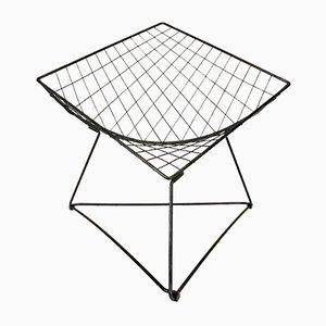 Armlehnstuhl von Niels Gammelgaard für Ikea, 1980er