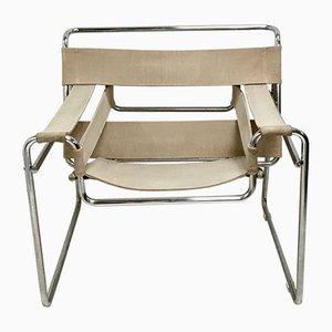 Armlehnstuhl von Marcel Breuer für Gavina, 1960er