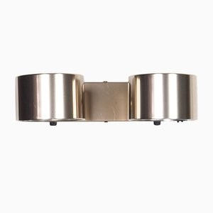Wall Light by Ronald Homes for Conelight Limited England, 1970s
