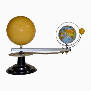Französischer Globus von Pierron, 1960er