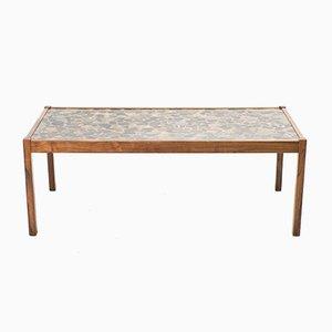 Tavolino da caffè di Ib Kofod-Larsen, anni '60