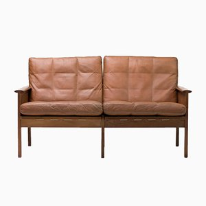 Capella Sofa by Illum Wikkelsø for Niels Eilersen, 1950s