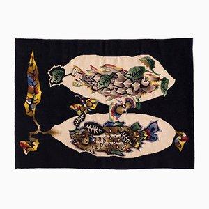 Vintage Wandteppiche von Jean Lurçat, 1950er, 2er Set