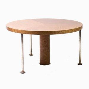 Table de Salle à Manger Postmoderne par Ettore Sottsass, 1980s