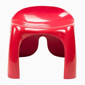 Efebo Stool by Stacy Dukes for Artemide, 1970s