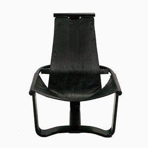 Vintage Sessel von Ingmar Relling