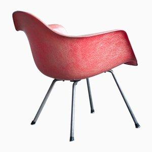 Fauteuil en Corde par Charles et Ray Eames, années 50