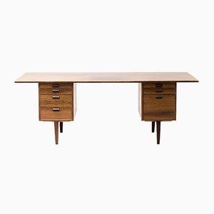 Vintage Rosewood Architectural Desk