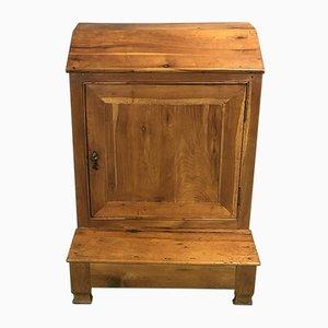 Table de Travail Antique en Merisier