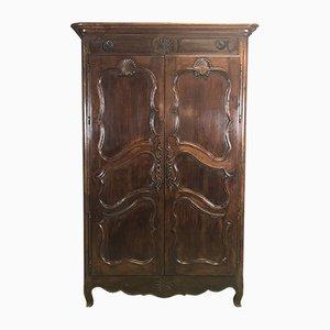 Armoire Antique en Merisier