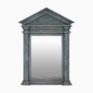 Specchio architettonico, anni '50