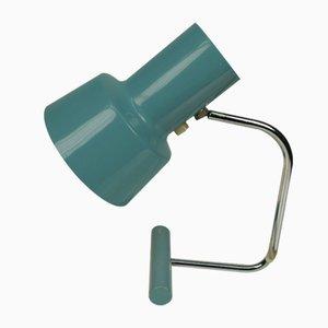 Lampe de Bureau Bleue par Josef Hurka pour Napako, 1970s