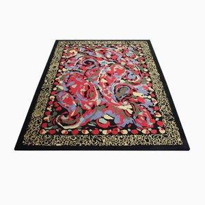 Tapis par Pierre Balmain pour Van Neder Carpets, 1980s