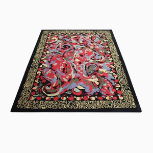 Teppich von Pierre Balmain für Van Neder Carpets, 1980er