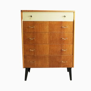 Chest of Drawers from Beeanese, 1960s