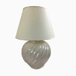 Tischlampen aus Keramik von Tommaso Barbi für Tommaso Barbi, 1970er, 2er Set